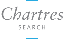 Chartres Search - a specialist search firm, focused entirely on law.